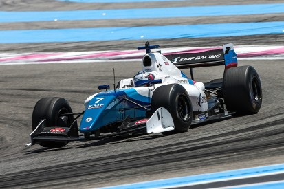 Paul Ricard Formula V8 3.5: Egor Orudzhev leads Friday sessions