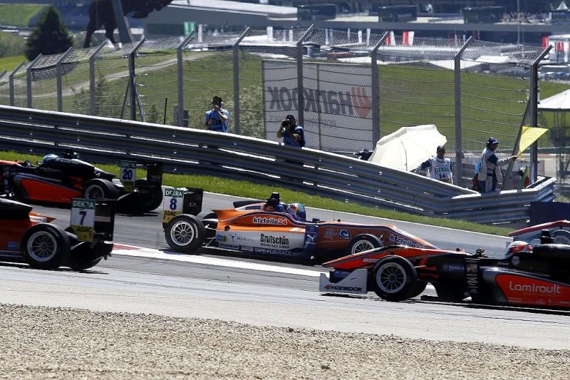 'Safer' drivers to get Formula 1 superlicence boost in FIA tweak