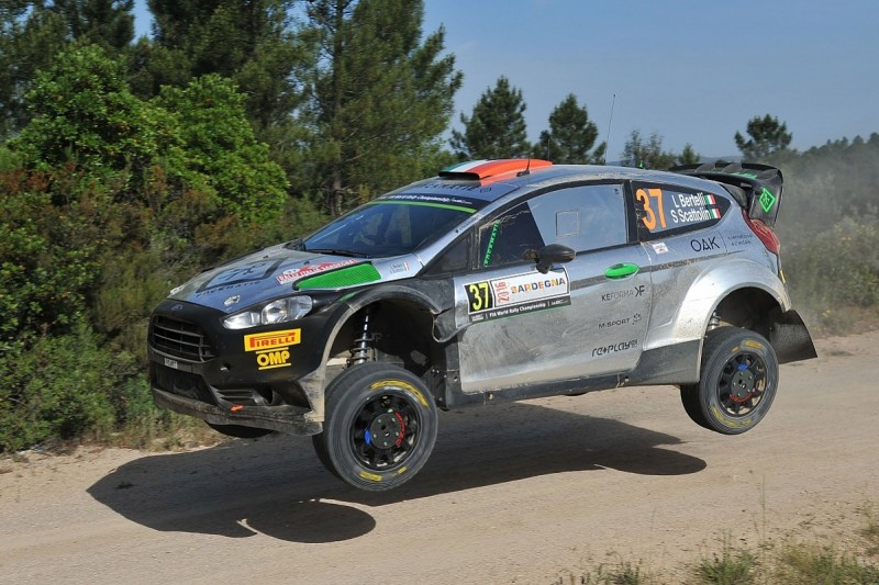 No privateer 2017 World Rally Car entries to be permitted by FIA