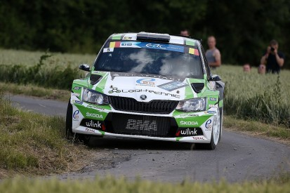 "Ypres could quit European Rally Championship as it goes ""backwards"""