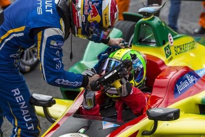 Formula E title rivals di Grassi and Buemi on each other's chances