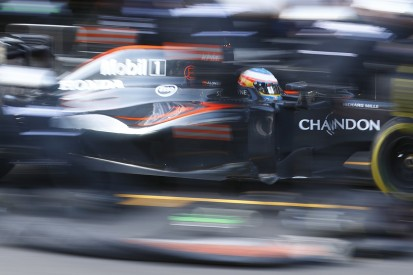 New McLaren F1 CEO Jost Capito expects to join for Belgian GP