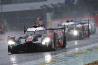 "Audi's 2016 Le Mans 24 Hours performance ""horrible"" - di Grassi"