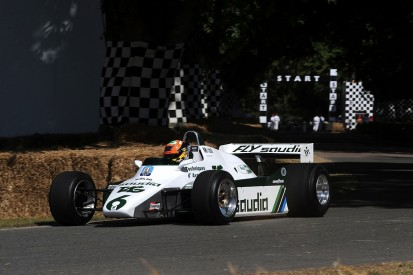Karun Chandhok gets role with Williams's heritage F1 car division