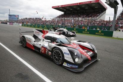 Porsche: Toyota was sensational in 2016 Le Mans 24 Hours