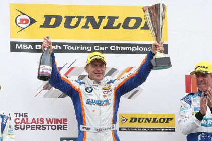 Croft BTCC: Collard wins after Plato and Turkington Subarus collide