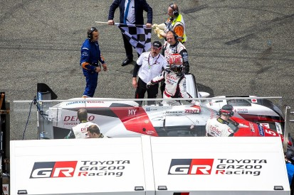 Audi and Porsche drivers devastated for Toyota after Le Mans loss