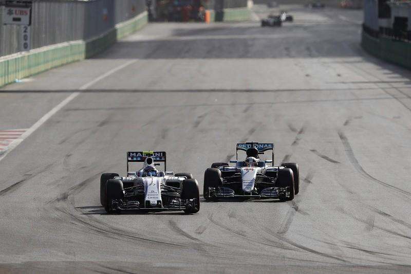 F1 radio ban damaged Baku grand prix spectacle - Lewis Hamilton