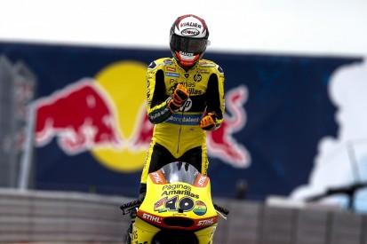 Suzuki picks Moto2 leader Alex Rins for all-new 2017 MotoGP line-up