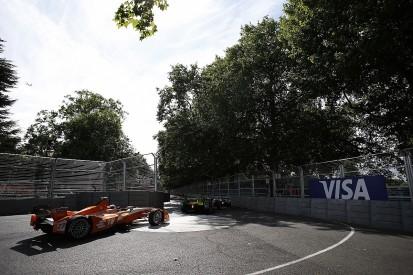 Formula E eyes London U-turn for 2016/17