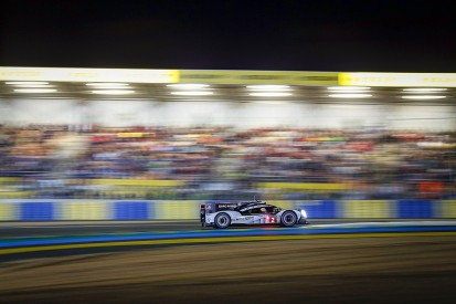Le Mans 24 Hours qualifying: Neel Jani on provisional pole for Porsche