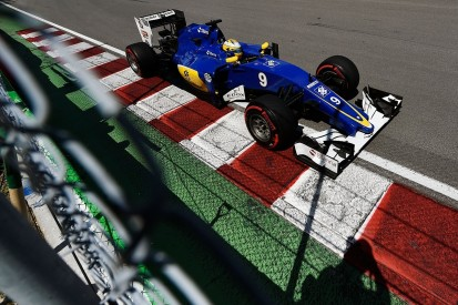 Sauber poised to introduce first updates of 2016 Formula 1 season
