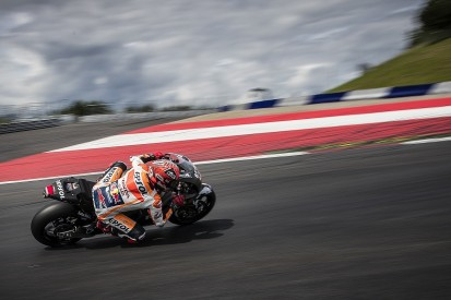 Marc Marquez says Red Bull Ring will be a tricky MotoGP venue