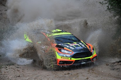 Martin Prokop quits WRC over Rally Italy penalty