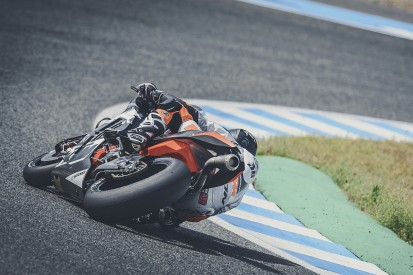 KTM MotoGP team avoids the need to test in Malaysia