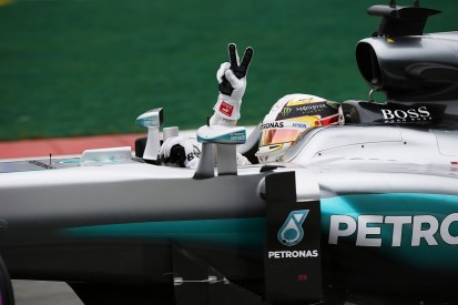 Lewis Hamilton takes F1 pole position for Canadian Grand Prix