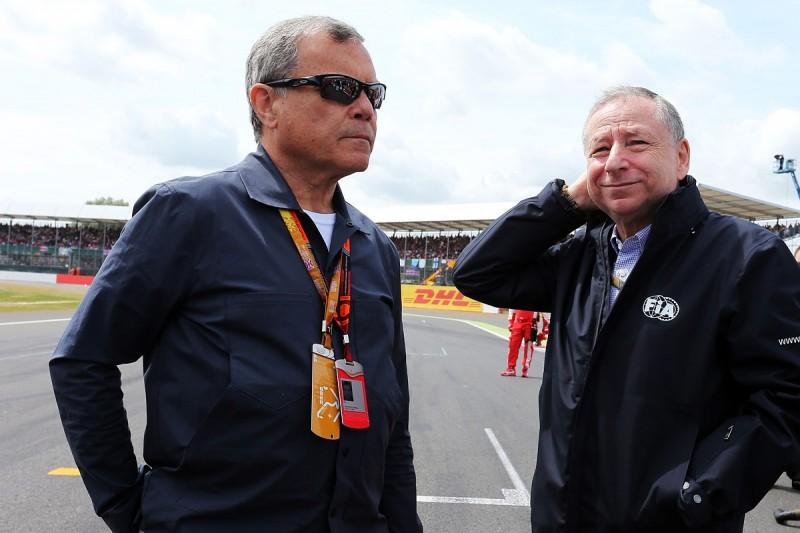 Analysis: The Formula 1 board member that talks sense