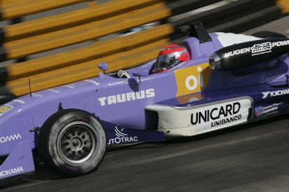 FIA stands between me and Macau GP entry, Piquet believes