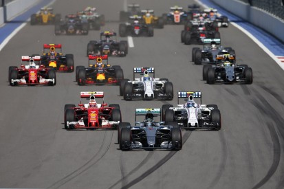 F1 teams set to begin talks on new commercial deals for beyond 2020