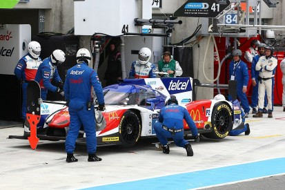 Greaves picks Nathanael Berthon for vacant Le Mans 24 Hours seat