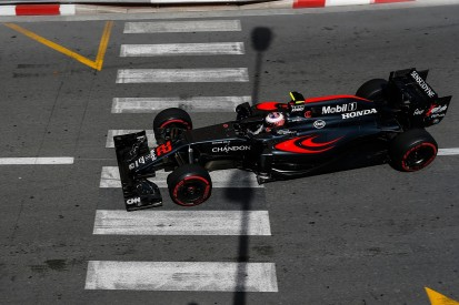 F1 engines: McLaren Honda in talks with FIA about new supply rules