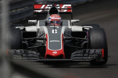 Haas F1 team feels back on form after tough run of grands prix