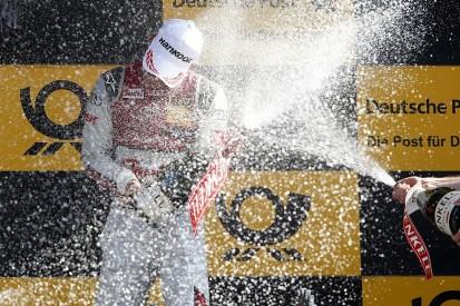 Audi's Miguel Molina dominates Lausitzring DTM opener