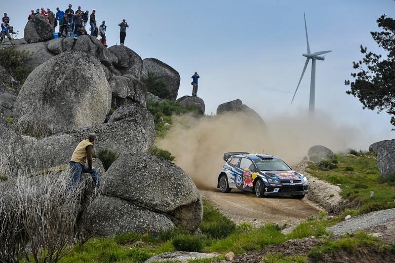 World Rally Championship scoring revamp plan splits WRC teams
