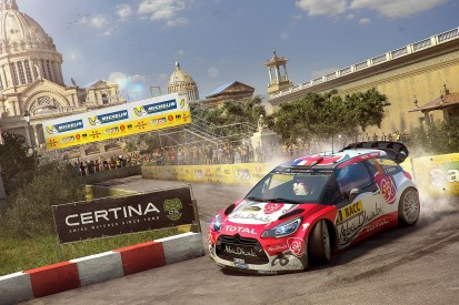 Details of 'more challenging' WRC 6 World Rally game revealed