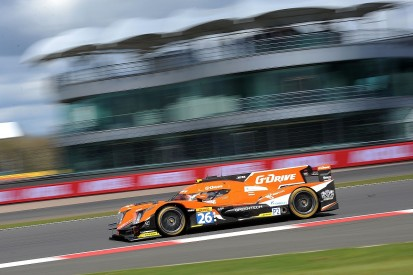 G-Drive LMP2 team splits with Nathaneal Berthon ahead of Le Mans