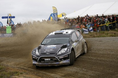 Thirteen new events chasing World Rally Championship calendar slots