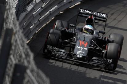 Why McLaren-Honda F1 team struggled in Monaco Grand Prix