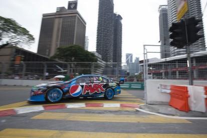 Australia's Supercars Championship cancels Malaysian street race