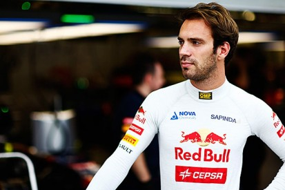 Vergne says he can't understand Red Bull logic after losing F1 seat