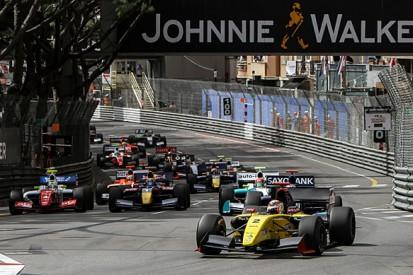 Formula Renault 3.5 extends Monaco Grand Prix support deal
