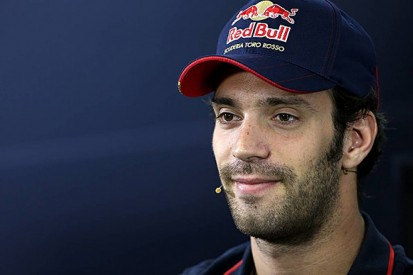 Ex-Toro Rosso F1 driver Vergne 'not bitter' about Red Bull decision
