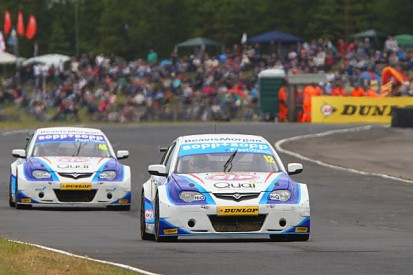 VW Cup racer Andy Wilmot to race for Welch Motorsport in BTCC