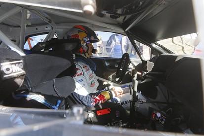 FIA bans WRC in-car split times for 2015