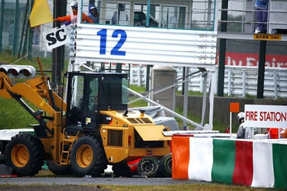 Jules Bianchi crash: Panel recommends new yellow flag speed limits
