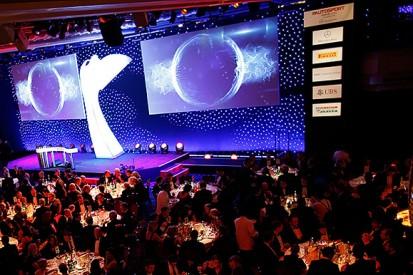 Mercedes-Benz heads 2014 AUTOSPORT Awards partners