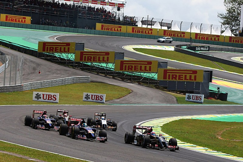 Formula 1 teams called to new costs crisis summit meeting