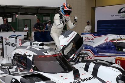 Interlagos WEC: Porsche takes first win, big crash for Mark Webber