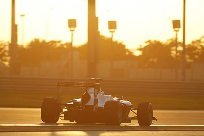 Abu Dhabi GP3 test: Luca Ghiotto and Antonio Fuoco lead final day