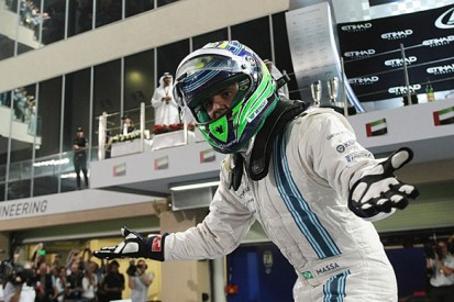'Flawless' Felipe Massa back to his best, says Williams's Smedley