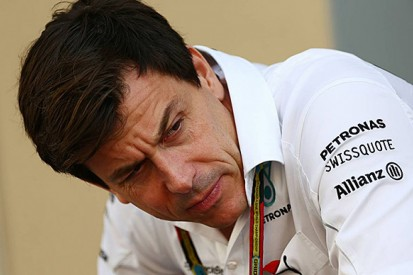 Mercedes says engine manufacturers won't exit F1