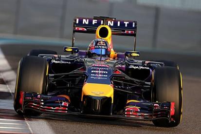 Red Bull's Marko says F1 test proved Carlos Sainz Jr is ready