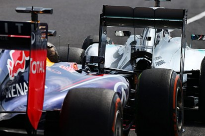 Red Bull: F1 can't be afraid of Mercedes quitting over engine rules