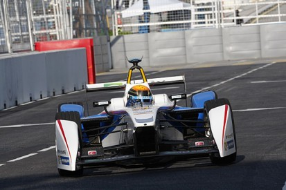 Matthew Brabham eyes more Formula E outings with Andretti