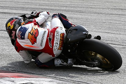 MotoGP teams complete 2014 tests at Jerez, Sepang
