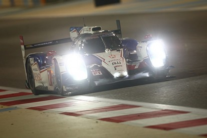 Toyota could switch to battery option for 2015 WEC LMP1